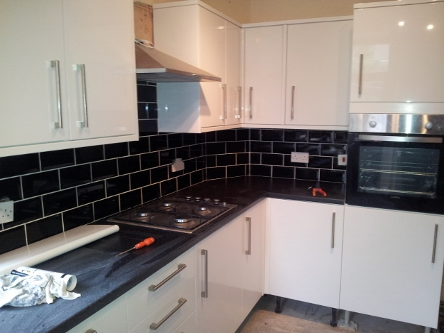 All About Our Bathroom & Kitchen Design Services