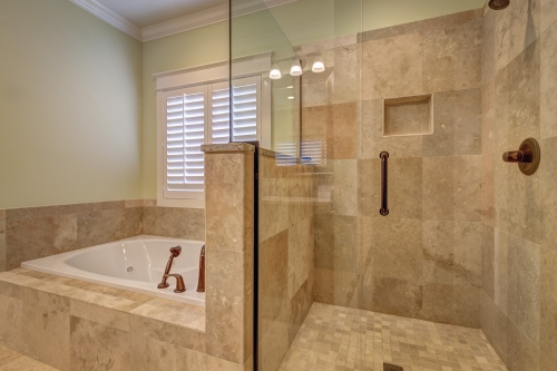 All About Our Bathroom & Kitchen Installation Services