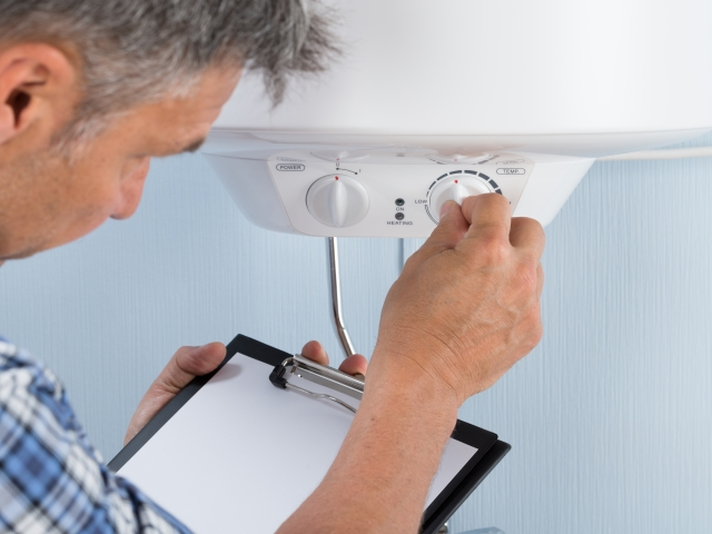 All About Our Plumbing & Electrical Services