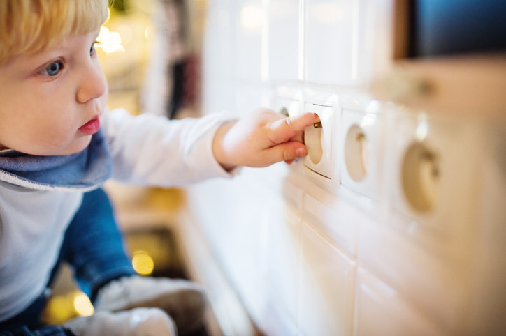 Electrical Safety for Kids & Their Parents
